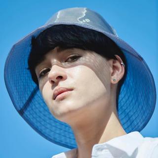 ビューティアンドユースユナイテッドアローズ(BEAUTY&YOUTH UNITED ARROWS)のLa maison de lyllis bucket hat(ハット)