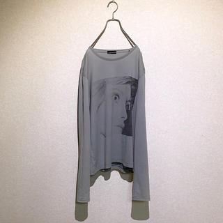 """ラッドミュージシャン(LAD MUSICIAN)の"""" LAD MUSICIAN"""" Tシャツ お得 ✾(スウェット)"""