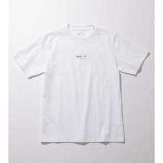アニエスベー(agnes b.)の美品【agnes b. pour ADAM ET ROPE'】(Tシャツ/カットソー(半袖/袖なし))