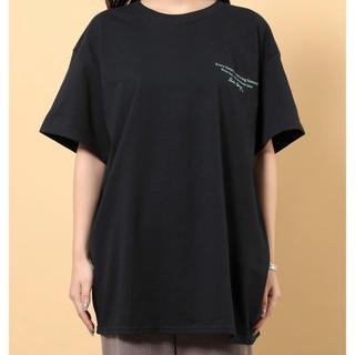 フリークスストア(FREAK'S STORE)のフリークスストア ROBERTA MULTI PRINT フォトTシャツ(Tシャツ(半袖/袖なし))