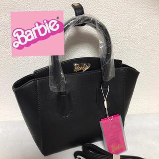 バービー(Barbie)の[新品 未使用] Barbie ショルダーバッグ/ハンドバッグ/2wayバッグ(ショルダーバッグ)