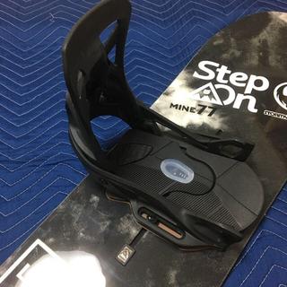 バートン(BURTON)のBURTON StepOn EST ステップオン 新品 未使用(バインディング)