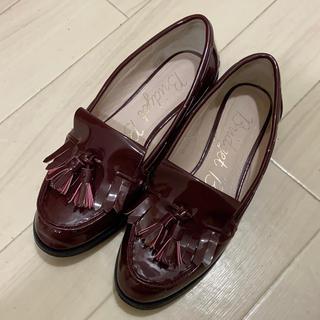 ブリジットバーキン ローファー(ローファー/革靴)