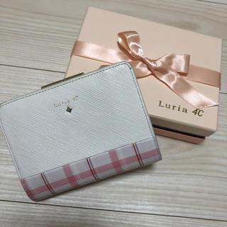 ヨンドシー(4℃)のruria4℃ 財布(財布)