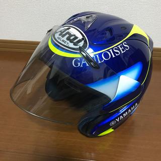 アライテント(ARAI TENT)のArai  SZ-RAM3 ヘルメット 61.62cm(ヘルメット/シールド)
