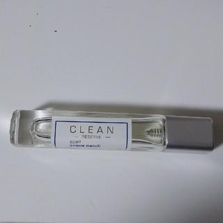 クリーン(CLEAN)のclean クリーン+ネイルパーツ7点(ネイル用品)