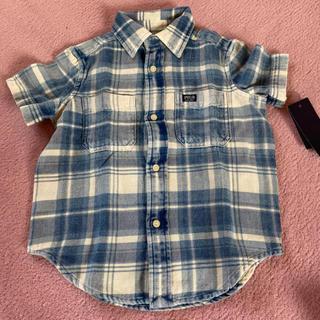 ポロラルフローレン(POLO RALPH LAUREN)のポロラルフローレン 2/2T(Tシャツ/カットソー)