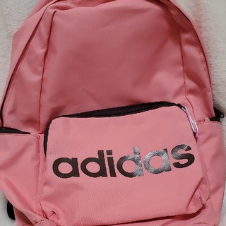 アディダス(adidas)のadidasスクールバッグ(その他)
