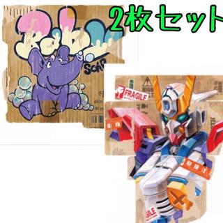 TENGAone BMA-001_P Elephant_P 村上隆 版画 セット(版画)