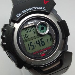 ジーショック(G-SHOCK)のスノーボード X-treme G-LIDE DWX-101-1T G-SHOCK(腕時計(デジタル))