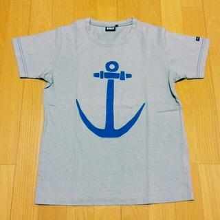 ザノースフェイス(THE NORTH FACE)のHELLY HANSEN◎新品Tシャツ(カットソー(半袖/袖なし))