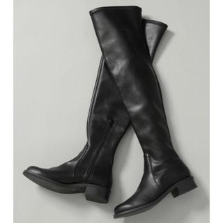 ジーナシス(JEANASIS)のロングブーツ(ブーツ)