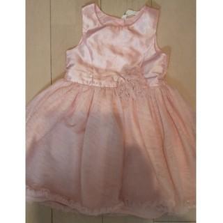 エイチアンドエム(H&M)のH&M  ドレス110cm(ドレス/フォーマル)