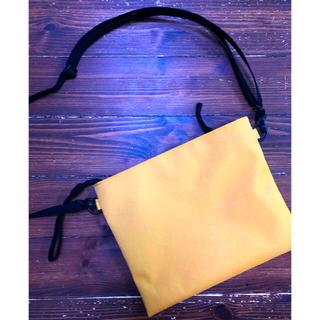 ムジルシリョウヒン(MUJI (無印良品))のサコッシュ ショルダーバッグ(ショルダーバッグ)