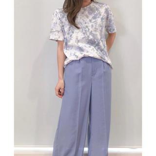 ココディール(COCO DEAL)のココディール タイダイプリントTシャツ(Tシャツ(半袖/袖なし))