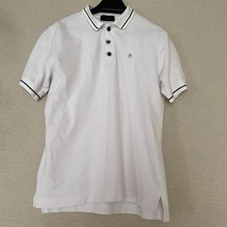 テットオム(TETE HOMME)のTETE HOMME メンズポロシャツ(ポロシャツ)