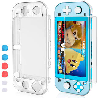Nintendo Switch Liteカバー HeysTop 3in1(その他)
