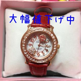 JILUVAの腕時計(腕時計)