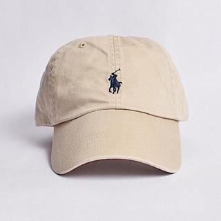 ポロラルフローレン(POLO RALPH LAUREN)のストラップバック キャップ Cotton Classic Hat(キャップ)