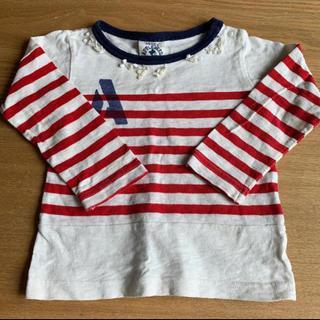 アンパサンド(ampersand)の90 アプレレクール ロンT(Tシャツ/カットソー)