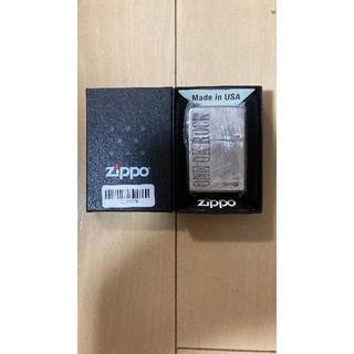 ジッポー(ZIPPO)の[新品未使用] ONE OK ROCK x Zippo(ミュージシャン)