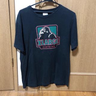 エクストララージ(XLARGE)のXLARGE Tシャツ サイズM (Tシャツ/カットソー(半袖/袖なし))