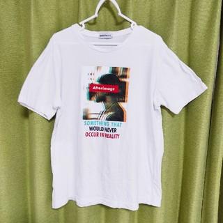 ウィゴー(WEGO)のWEGO 半袖 プリントTシャツ(Tシャツ/カットソー(半袖/袖なし))