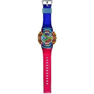 ジーショック(G-SHOCK)の国内正規品 G-SHOCK  GM-110RB-2AJF(腕時計(デジタル))