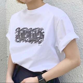 ジーヴィジーヴィ(G.V.G.V.)のG.V.G.V. PRINTED H/S TEE(Tシャツ(半袖/袖なし))