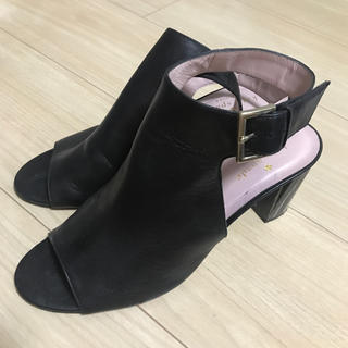 ケイトスペードニューヨーク(kate spade new york)のケイトスペード kate spade new york サンダル ミュール 靴(サンダル)
