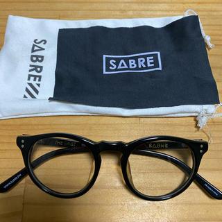 セイバー(SABRE)のSABRE セイバー(サングラス/メガネ)