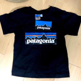 パタゴニア(patagonia)のpatagonia風 Tシャツ 90〜100(Tシャツ/カットソー)