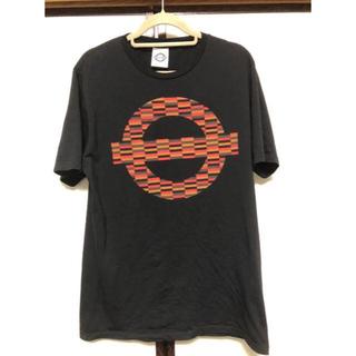 アンダーグラウンド(UNDERGROUND)の送料込♪ROUNDEL by London Underground Tシャツ/M(Tシャツ/カットソー(半袖/袖なし))