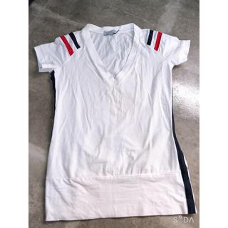 モンクレール(MONCLER)のモンクレール   Tシャツ(Tシャツ(半袖/袖なし))