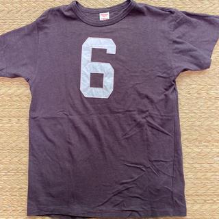 デニムダンガリー(DENIM DUNGAREE)のデニム&ダンガリー  サイズ:170 半袖(Tシャツ/カットソー(半袖/袖なし))