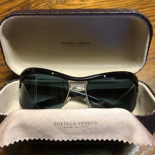 ボッテガヴェネタ(Bottega Veneta)のBottega Veneta ボッテガ ヴェネタ/BV02/SML サングラス(サングラス/メガネ)