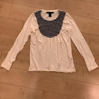 マークバイマークジェイコブス(MARC BY MARC JACOBS)の長袖Tシャツ(Tシャツ(長袖/七分))