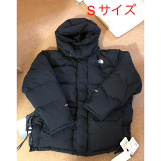 ハイク(HYKE)のTHE NORTH FACE HYKE WS BIG DOWN JACKET (ダウンジャケット)