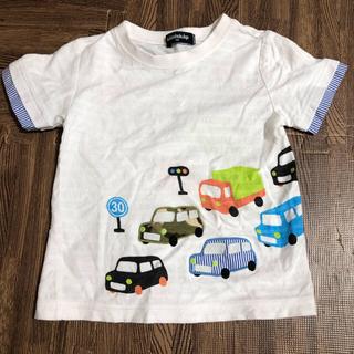クレードスコープ(kladskap)の2点おまとめ クレードスコープ Tシャツ 100(Tシャツ/カットソー)