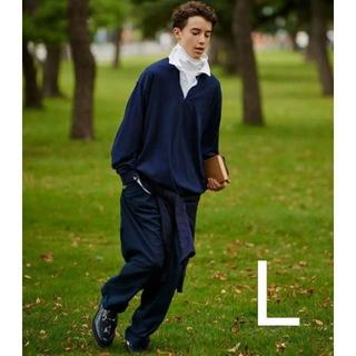 BEAMS - L チノパンツ POLO RALPH LAUREN Big collection