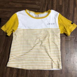 プティマイン(petit main)のプティマイン Tシャツ 100(Tシャツ/カットソー)