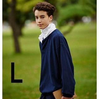 L シャツ POLO RALPH LAUREN Big collection