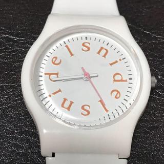 スナイデル(snidel)の商品:snidel レディース腕時計(電池交換済)(腕時計)
