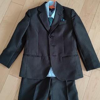マザウェイズ(motherways)のスーツセット 120(ドレス/フォーマル)