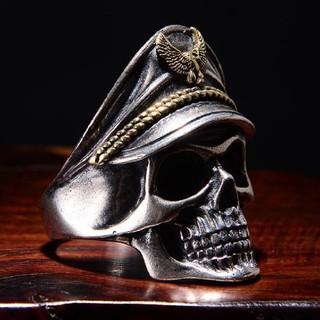 船長 リング 指輪 アクセサリー(リング(指輪))