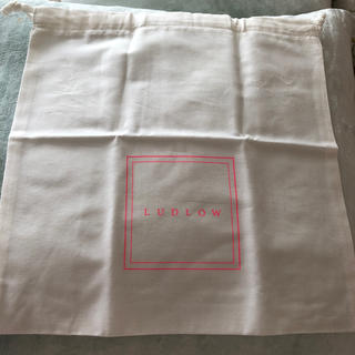ラドロー(LUDLOW)の新品 ラドロー 保存袋(ショップ袋)
