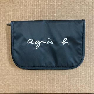 アニエスベー(agnes b.)のagnes b.母子手帳ケース(母子手帳ケース)