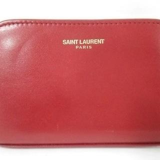 サンローラン(Saint Laurent)のサンローランパリ コインケース 326598(コインケース)