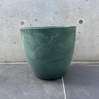 専用⚫︎植木鉢 鉢カバー アートストーンボーラカバー38cm 13号(プランター)