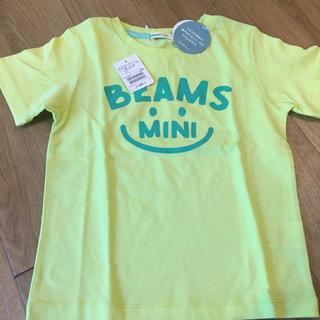 ビームス(BEAMS)のbeams Tシャツ110 男の子 新品(Tシャツ/カットソー)